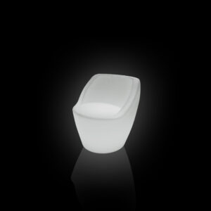 LED Color Changing Chair,65x65x72cm