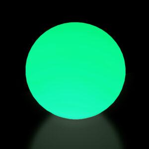 extra large led light-up ball 150 cm