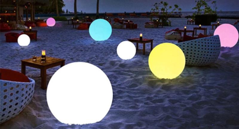 led ball lights outdoor 2