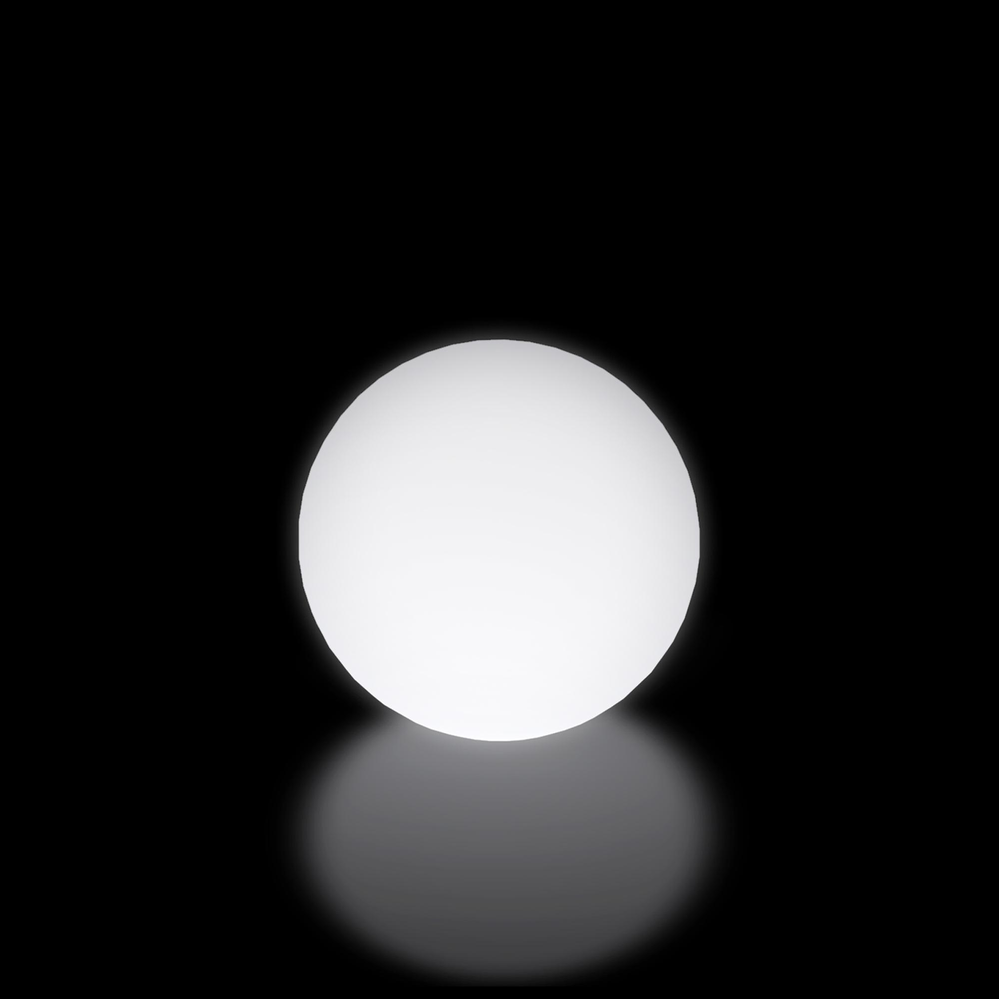 glow balls for pool