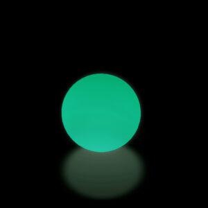 solar energy led ball lamp 35cm